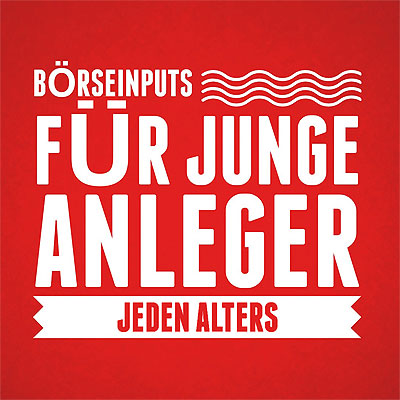 Logo JungeAnleger Podcast